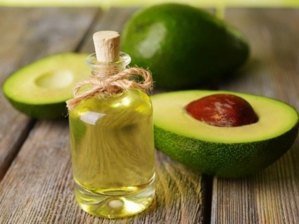 avocado oil amelias organics