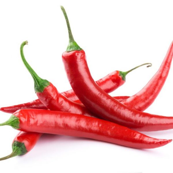 chili amelias organics