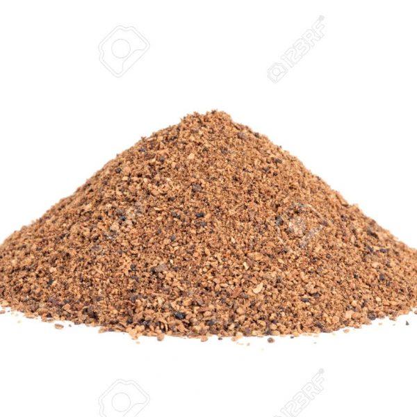 nutmeg powder amelias organics