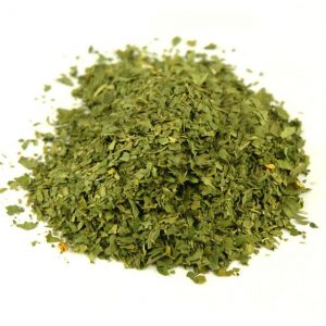 parsley amelias organics