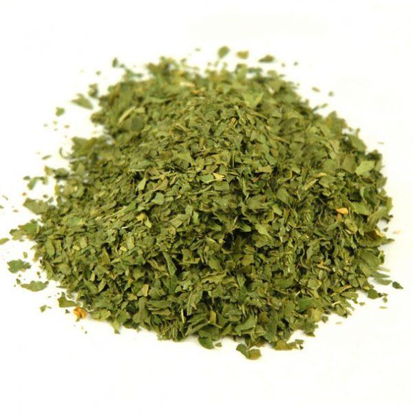 parsley amelias organics