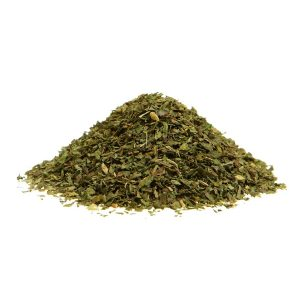 spearmint rubbed amelias organics
