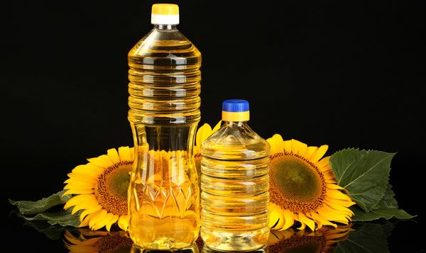 sunflower oil amelias organic