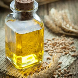 wheat germ oil amelais organics